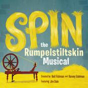 Spin by  Neil Fishman audiobook