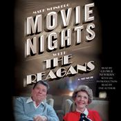 Movie Nights with the Reagans by  Mark Weinberg audiobook