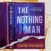 The Nothing Man by  Catherine Ryan Howard audiobook