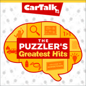 Car Talk: The Puzzler's Greatest Hits by  Tom Magliozzi audiobook
