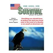 America's Premier Survival Guide to Safety by  Richard J. Signarino audiobook