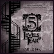 5 Levels of Fear by  Sable Jak audiobook