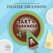 Tart of Darkness by  Denise Swanson audiobook