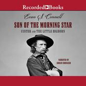 Son of the Morning Star by  Evan S. Connell audiobook