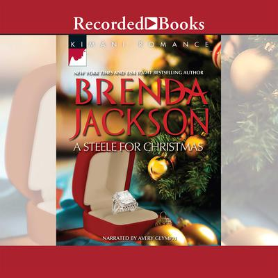 A Steele for Christmas by Brenda Jackson audiobook