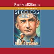 Shoeless Joe & Me by  Dan Gutman audiobook