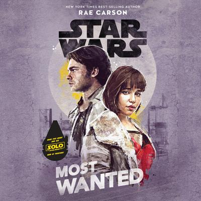 Star Wars Most Wanted by Anonymous audiobook