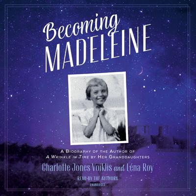 Becoming Madeleine by Léna Roy audiobook