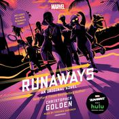 Runaways by  Christopher Golden audiobook