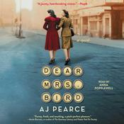 Dear Mrs. Bird by  AJ Pearce audiobook