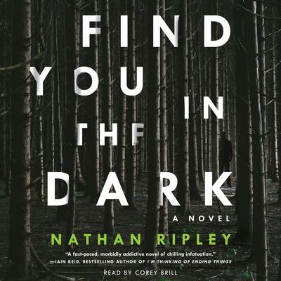 Find You in the Dark by Nathan Ripley audiobook