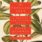 The Tangled Tree by  David Quammen audiobook