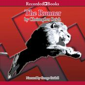 The Runner by  Christopher Reich audiobook