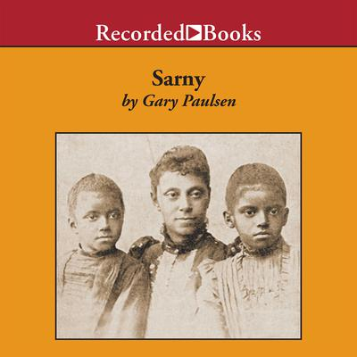 Sarny by Gary Paulsen audiobook