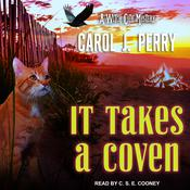 It Takes a Coven by  Carol J. Perry audiobook