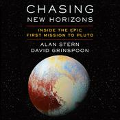 Chasing New Horizons by  Alan Stern audiobook
