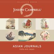 Asian Journals by  Joseph Campbell audiobook