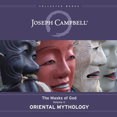 Oriental Mythology by Joseph Campbell audiobook