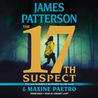 The 17th Suspect by Maxine Paetro, James Patterson