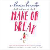 Make or Break by  Catherine Bennetto audiobook