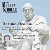 The Platonic Tradition by  Peter Kreeft audiobook