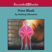 Point Blank by  Anthony Horowitz audiobook