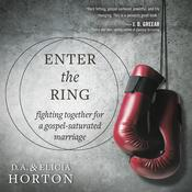 Enter the Ring by  D.A. Horton audiobook