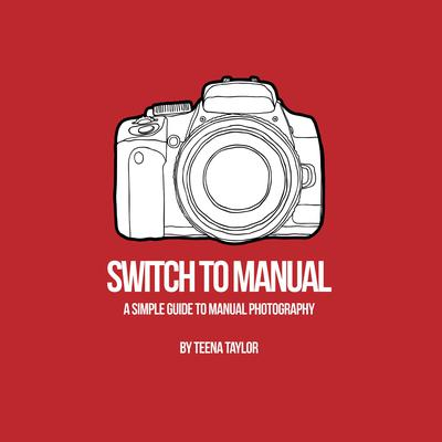 Switch To Manual by Teena Taylor audiobook