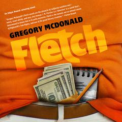 Fletch by Gregory Mcdonald audiobook