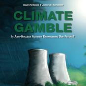 Climate Gamble by  Rauli Partanen audiobook