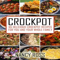 Crockpot by Nancy Ross audiobook