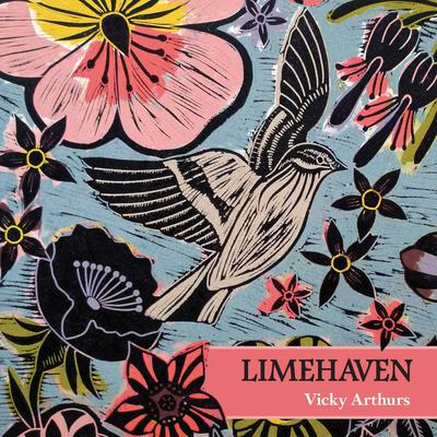 Limehaven: Poems for my grandparents by Vicky Arthurs audiobook