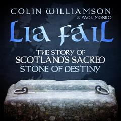 Lia Fáil by Colin Williamson audiobook