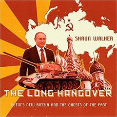 The Long Hangover by Shaun Walker audiobook