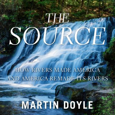 The Source by Martin Doyle audiobook