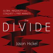 The Divide by  Jason Hickel audiobook