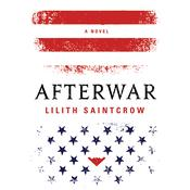 Afterwar by  Lilith Saintcrow audiobook