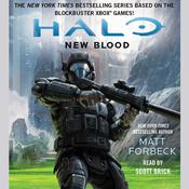 New Blood by  Matt Forbeck audiobook