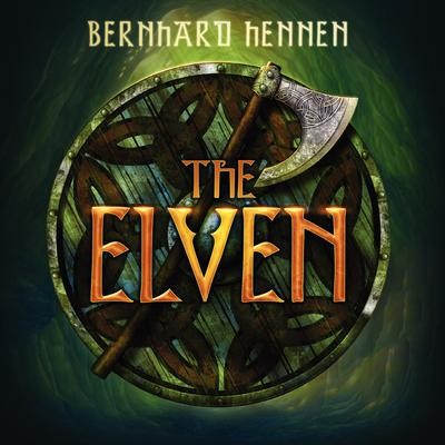 The Elven by Bernhard Hennen audiobook