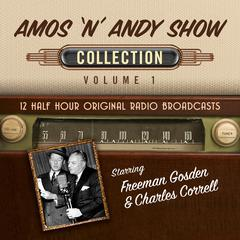 The Amos n' Andy Show, Collection 1