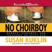 No Choirboy by  Susan Kuklin audiobook