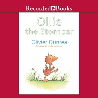 Ollie the Stomper by Olivier Dunrea audiobook
