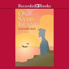 On Sand Island by Jacqueline  Briggs Martin audiobook