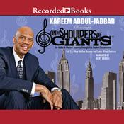 On the Shoulders of Giants, Vol 1 by  Kareem Abdul-Jabbar audiobook