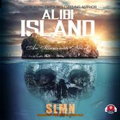 Alibi Island by  SLMN audiobook