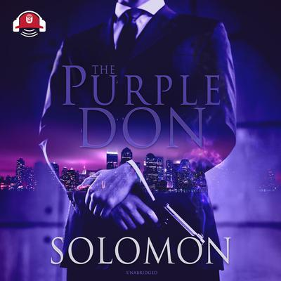 The Purple Don by SLMN audiobook