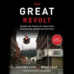 The Great Revolt