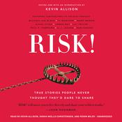 Risk! by  A. J. Jacobs audiobook