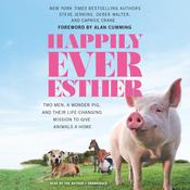 Happily Ever Esther by  Steve Jenkins audiobook