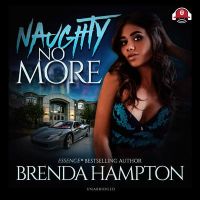 Naughty No More by Brenda Hampton audiobook